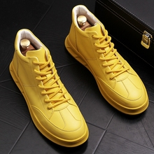 Stephoes 2020 Luxury Brand Men Fashion Casual Trend Shoes Sp