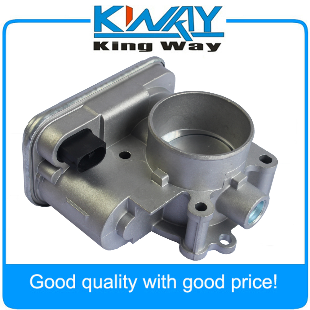 Free Shipping- New Throttle Body 04891735AC Fits For Jeep Chrysler Dodge 200 1.8L 2.0L Compass Caliber