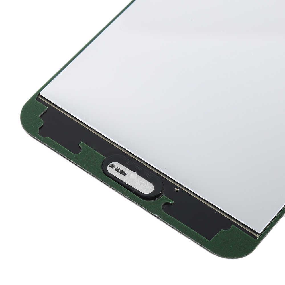 """5.5 """"สำหรับ Samsung Galaxy J7 2016 LCD J710 J710F J710M J710H J710FN LCD Display Digitizer หน้าจอสัมผัสสำหรับ Samsung j7 2016 หน้าจอ"""