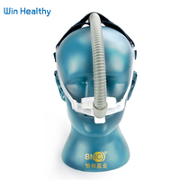 BMC WNP Nasal Pillows CPAP Mask 04 Home Improvement Light CPAP Machine Silicon Mask For Sleep