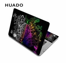 Laptop skin sticker 15.6″,and 17″
