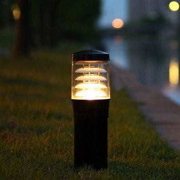 Foco De Acuario Lámpara De Césped Vierkant Luminaria