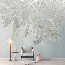 Modern 3D Murals Wallpapers for Living Room Large Nature Trees Photo Wall Papers Home Decor Bedroom Wall Murals 3D Landscape HD 3d stereoscopic wallpapers for walls 3d custom photo cartoon pattern wall papers kids room murals livimg room home decor flowers