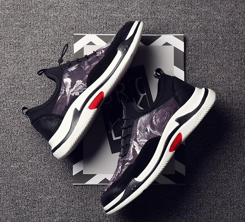 Hommes Noir 856 Qualité De Chaussures 2 Plates Nouveau Casual Marque Sneakers Maille Été Haute Homme Léger 1 Respirant dxqYnq4X
