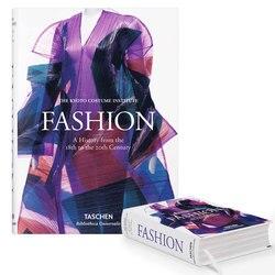 Nouveaux COSTUMES de mode histoire livre pour adulte une histoire de 18th à 20th vêtements livre relié