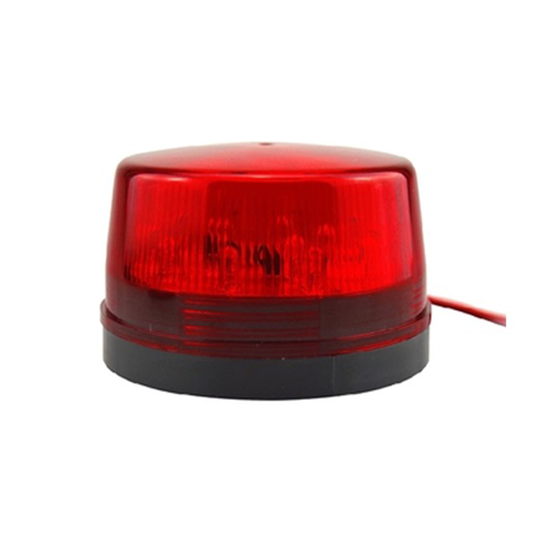 Red And Blue Led Strobe Lights