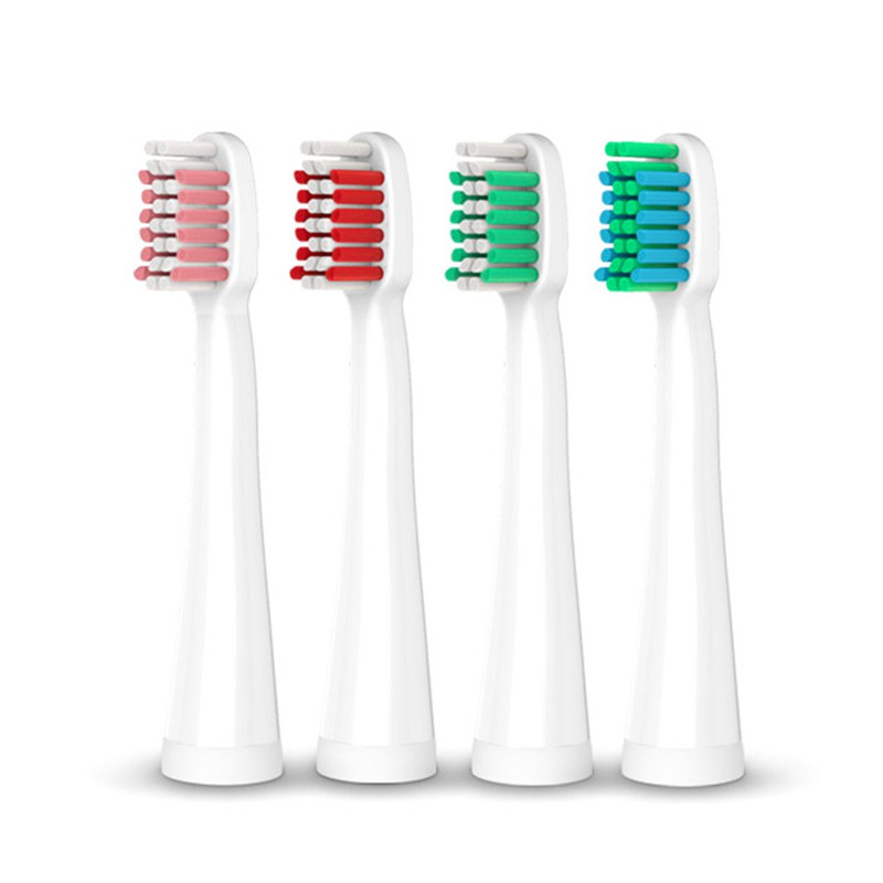 1pc LANSUNG Toothbrush Head for A39 A39Plus A1 SN901 SN902 U1 Toothbrush Electric Replacement Tooth Brush Head цена