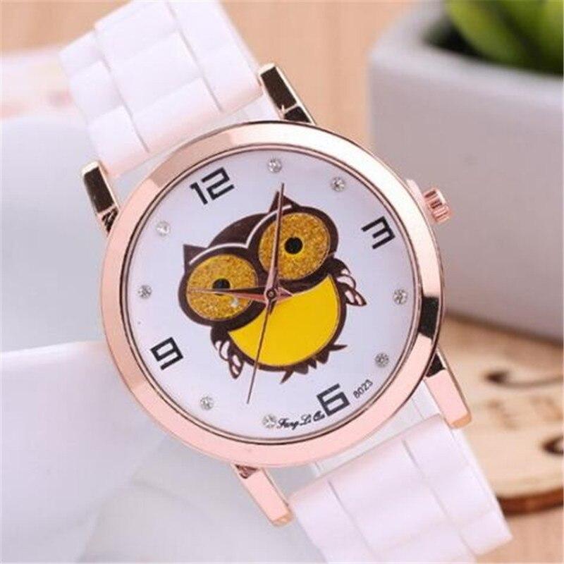 Hot Fashion Stainless Steel Rose Gold Watches Quartz Watch Wrist Watch Luxury Women Rhinestone Relogio Feminino