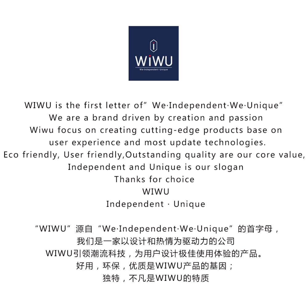 WIWU-Brand