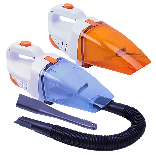 hot sellling Vehicle vacuum cleaner power 90W multifunctional portable vacuum cleaner wet and dry,car styling
