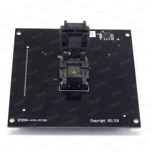 Image 5 - 100% oryginalny nowy XELTEK SUPERPRO DX4023 Adapter do 6100/6100N programista DX4023 gniazdo darmowa wysyłka