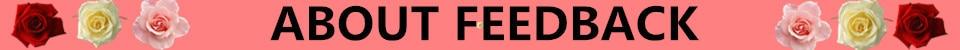 feedack
