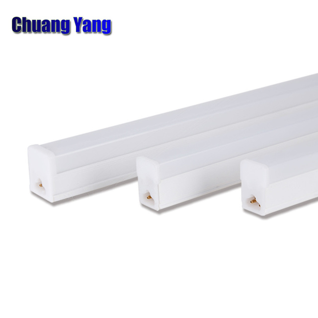 Flexible  6W 10W T5 Led Tube light T5 Tube 1ft 2ft 30cm 60cm 300mm 600mm for Home Integrated Wall Lamps