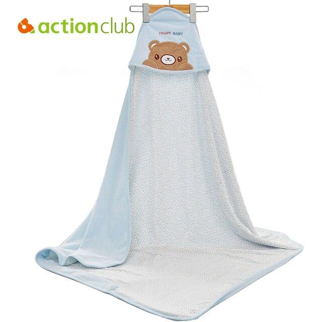 84f2585eb Baby Blanket Envelope Swaddle Winter Wrap Newborn Crystal velvet ...