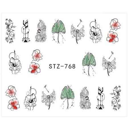 STZ-768