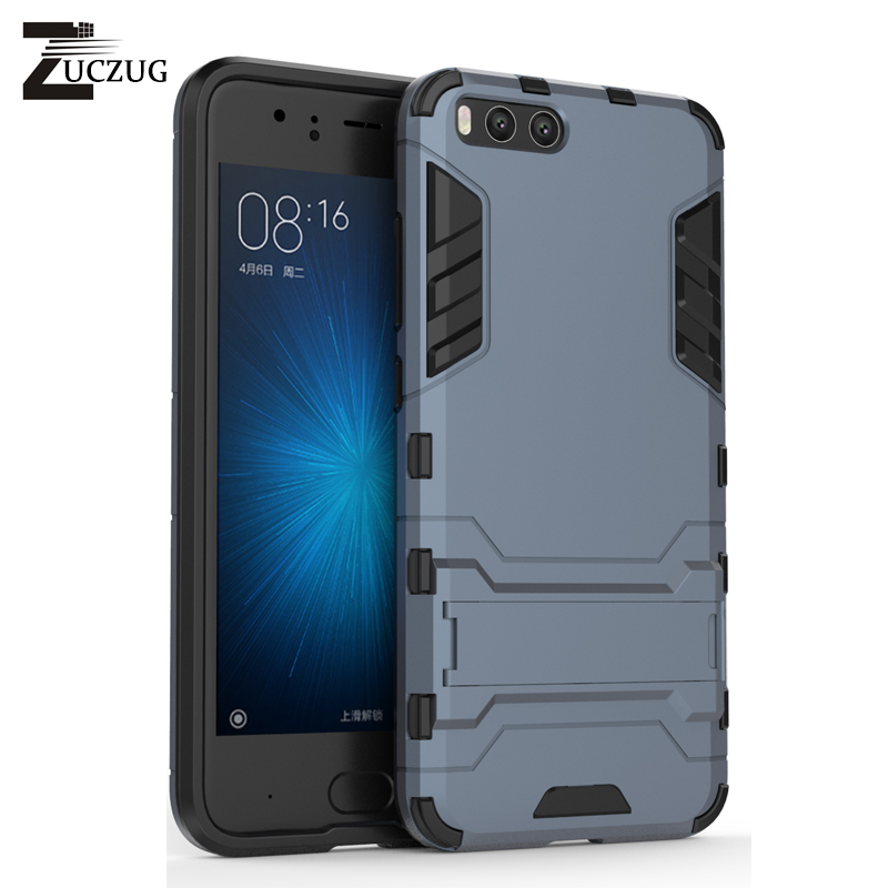 For Xiaomi Mi6 Mi6 Plus Hybrid Rugged Cases For Xiaomi Mi 6 Plus PC+TPU