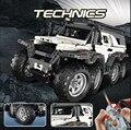 DHL 23011/23011B 2816 Pcs Série Technic veículo Off-road Modelo Kits de Construção Tijolos de Blocos Compatíveis legoed 5360