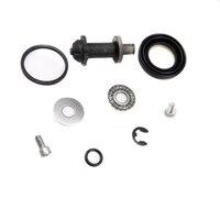 Origina 12 Teeth Rear Engine Brake Caliper Repair Kit For VW Passat B6 B7 VW CC
