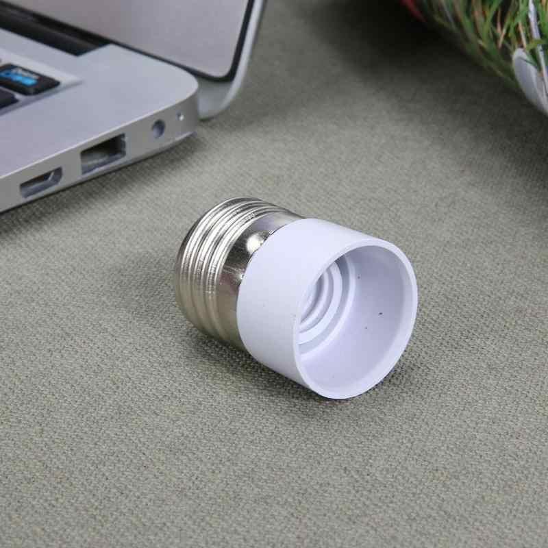 220-230V E27 to E40 E14 Light Adapter Lamp Base Holder E40 to E27 Lighting Bases Lamp Bulb Extender Converter Holder Socket Base