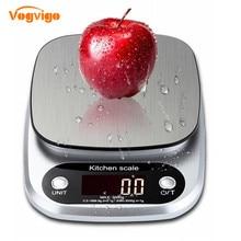 VOGVIGO кухонные электронные цифровые кухонные весы, кухонные весы, гаджеты, электронные весы, граммы, кухонные весы, 1 г