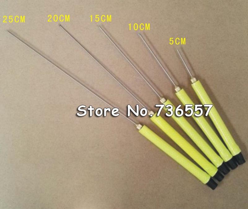 220V Electric Foam Cutter 10cm Hot Knife Styrofoam Cutting Pen