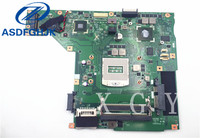 laptop motherboard for MSI GE60 CR60 gp60 motherboard ms 16gd ms 16gd1 DDR3L Non Integral 100% Test OK