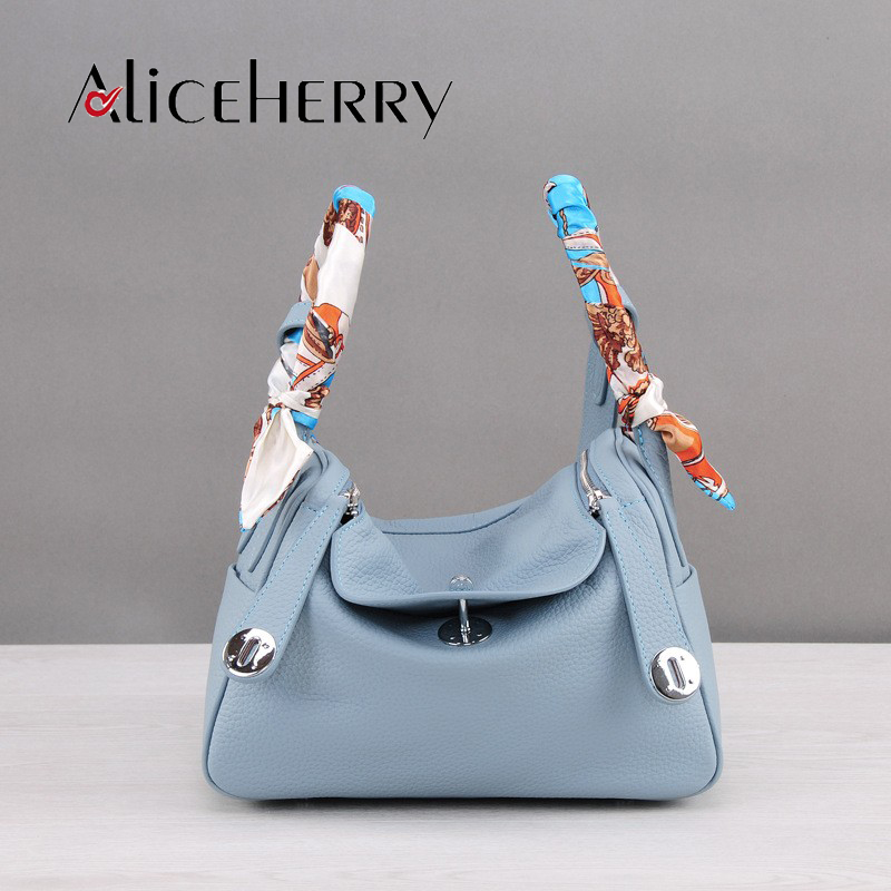 Aliceherry doctor handbag women messenger bags luxury handbags women bags designer famous brands genuine leather shoulder bags сарафаны doctor e сарафан