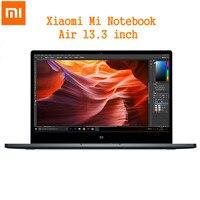 Xiaomi Mi Notebook Air 13.3 Windows 10 Laptop PC Intel Core i5 8250U 2.5GHz 8GB RAM 256GB SSD Fingerprint Sensor Dual WiFi