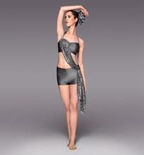 professional kids adult lyrical modern dance dress latin ballet dance dress costume Broadway stage dress