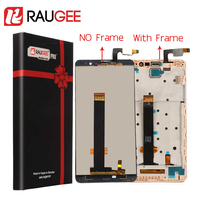 Xiaomi Redmi Note 3 Screen Gold 100 Original Replacement LCD Display Touch Screen For Xiaomi Redmi