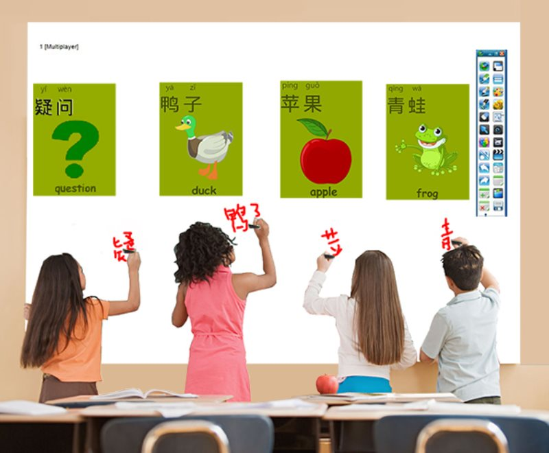 Popular Interactive Classroom System-Buy Cheap Interactive ...