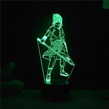 Sasuke LED Light