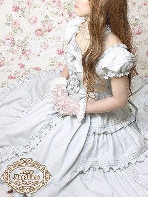 wine Red Bouffantes Tutu Navy Princesse Robe menthe rouge Partie De Boule Lolita Bal Bowknot Victorienne rose Marine Rétro Vintage Grown Danse Manches BRAqwHC