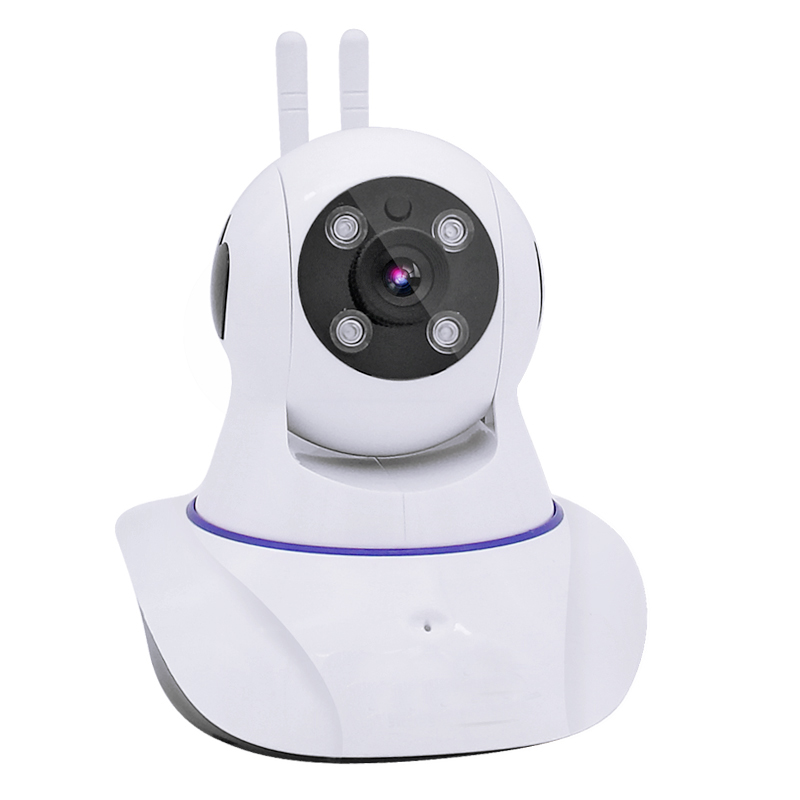 Wireless IP Camera 720P Network CCTV Security Camera WiFi Wi-fi Video Surveillance Cameras IR-Cut Night Vision Audio sacam 720p wifi wireless ip camera with two way audio ir cut night vision video onvif p2p network webcam for home security alarm