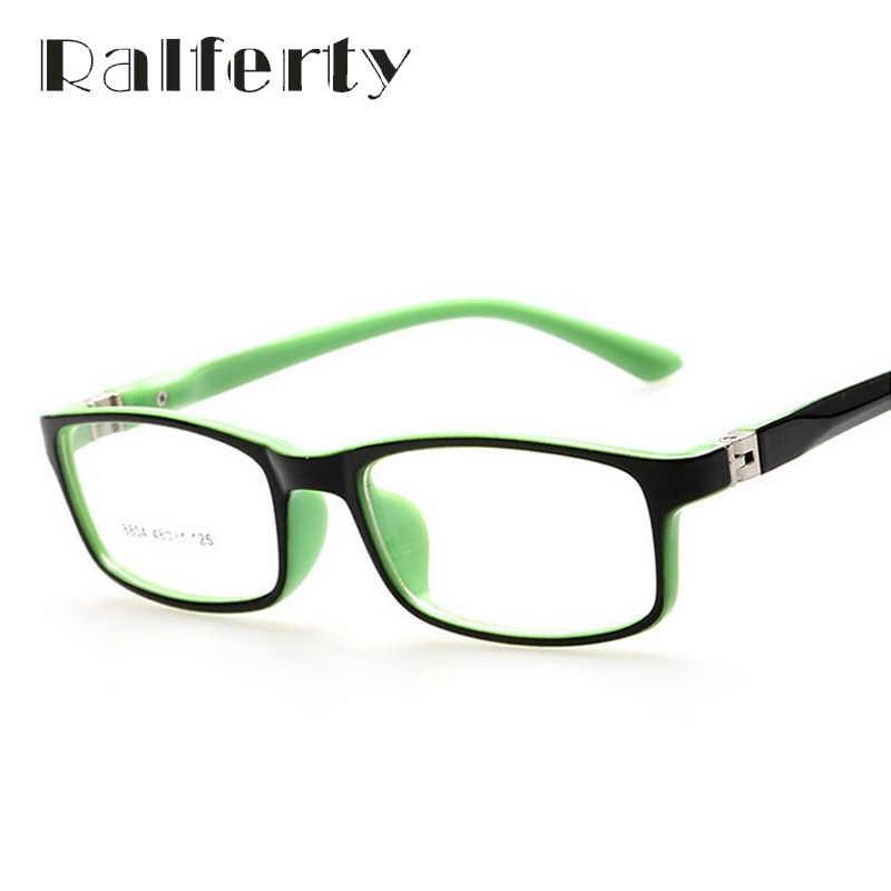 5060658a21c Ralferty Kids Optical Glasses Frame Child Boy Girl Myopia Prescription  Eyeglass Frames Clear Eyewear Spectacle Frame