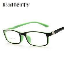 ca7a208d3e Ralferty niños gafas ópticas marco niño niña miopía prescripción gafas  marcos claro gafas marco Oculos 8804