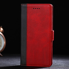 For Motorola MOTO G7 G6 G5 G5S G4 E5 C Plus Play Luxury Flip Slots Leather Wallet Phone Case ONE Power X4
