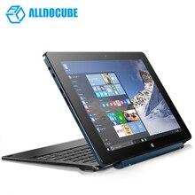Cube iWork 10 Ultimate Windows Tablet 10.1 Pulgadas Intel Atom Z8300 X5 Quad Core 4G RAM 64G ROM 1920*1200 2 en 1 OTG PC de la Tableta HDMI