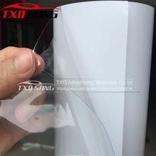 Film transparent en peau de rhinocéros pour voiture, 10/20/30/40/50/60CM X 152 CM/LOT, Protection pour capot, Film transparent