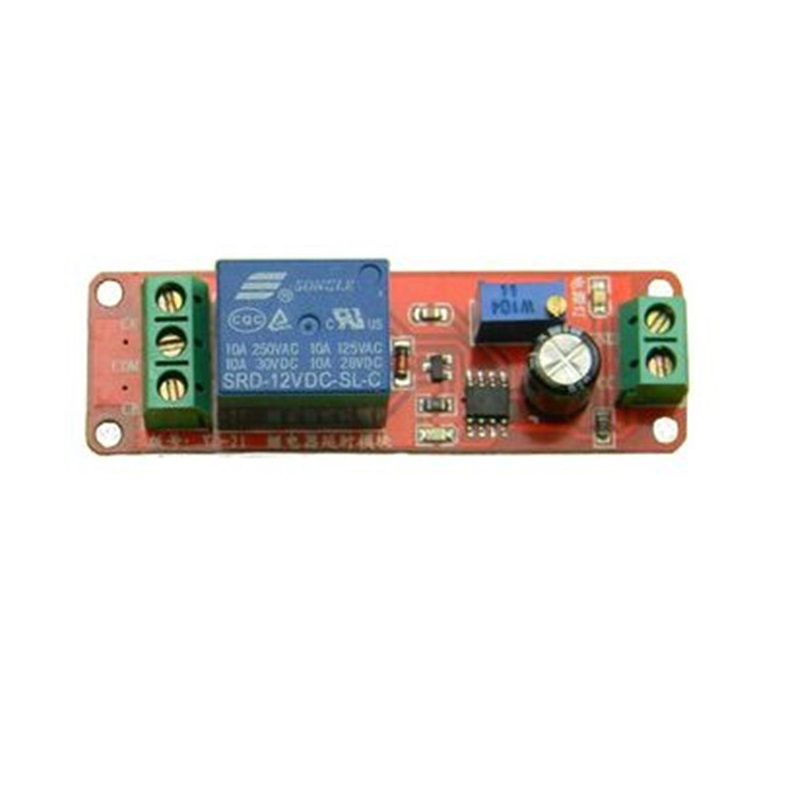 Circuit Diagram Furthermore 12 Volt Off Delay Relay On Delay Timer