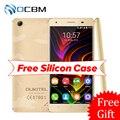 "In Stock Original Oukitel C5 Pro 4G LTE 2000mAh Mobile Phone MTK6737 Quad Core Android 6.0 5.0""HD 2GB RAM 16GB ROM 5.0MP GPS OTA"
