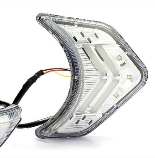 ФОТО Hireno Super-bright LED Daytime Running Light for KIA Sorento 2009 2010 2011 2012 Car LED DRL fog lamp 2PCS