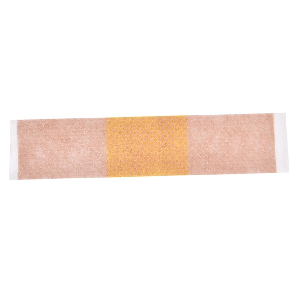 Image 5 - 50Pcs Disposable Medical Adhesive Bandage Band Aid Woundplast Protective Safe For Kids ChildrenWarm Paste Pads