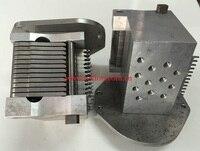 Lonati L400 Hosiery Machine L411P 7 Use 12 Levers Actuators