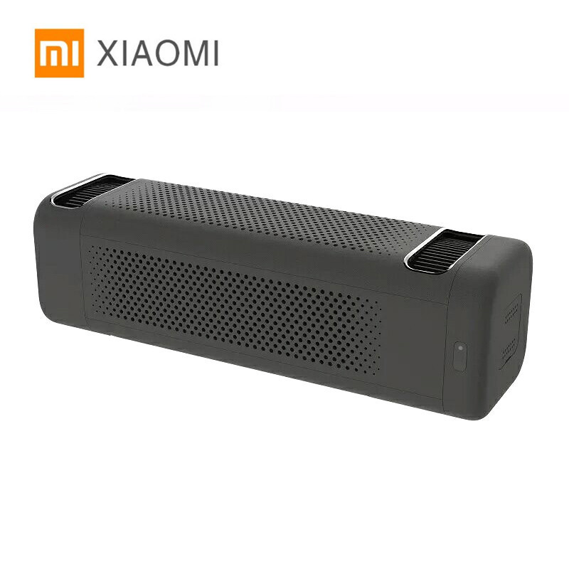 2017 New Original Xiaomi Car Air Purifier for car air cleaning In Addition To Formaldehyde Haze Purifiers Intelligent Household kj210g c42 air purifier in addition to formaldehyde secondhand smoke wifi intelligent control mute ionizer