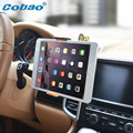 Cobao Outlet in the car phone holder General support phone tablet for iphone6/ipad miniAir-conditioned using adjustable holder