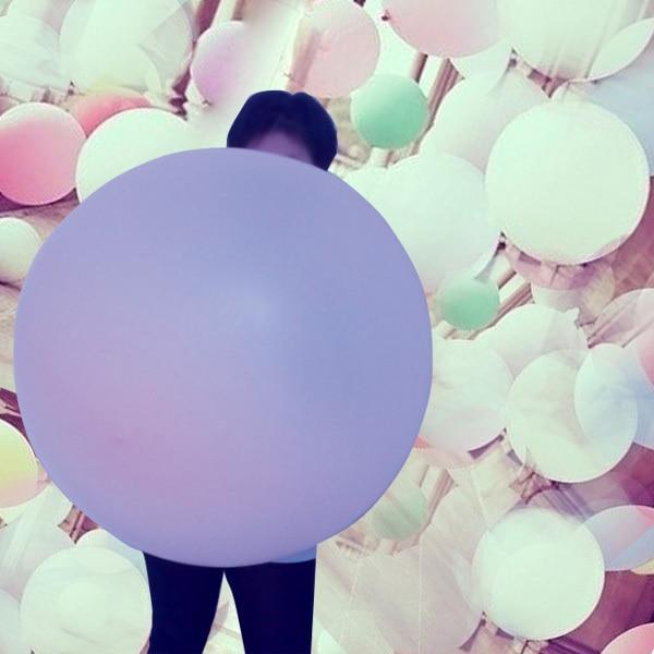 36inch oversized latex helium balloon decoration wedding 36inch oversized latex helium balloon decoration wedding decoration birthday party supplies performance balloon wholesale junglespirit Image collections