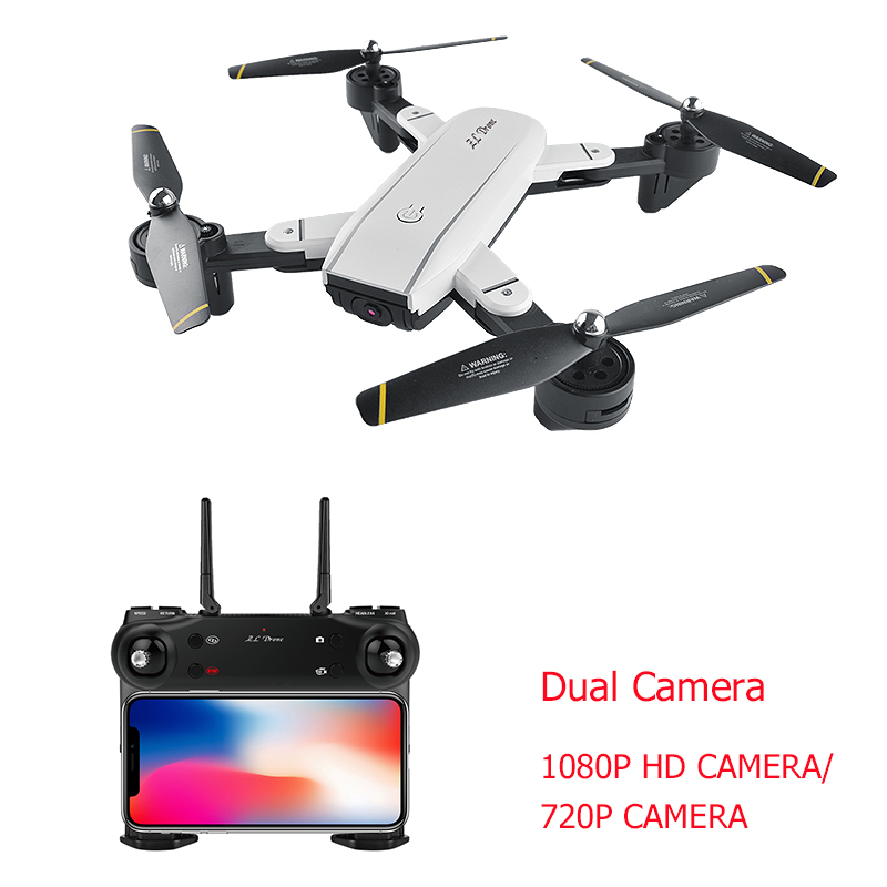 SG700 Drone with camera HD 1080P Professional FPV Wifi RC Drones Altitude Hold Auto Return Dron RC Quadcopter Helicopter mjx x601h crones camera hd wifi drone auto return rc helicopter professional fpv drone quadcopter with camera
