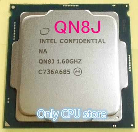 QN8J ES CPU INTEL I7 Engineering version of intel core I5 8400 I3 8100 1.6 graphics HD630 work on LAG 1151 z370 motherboard pedipaws pet nail trimmer
