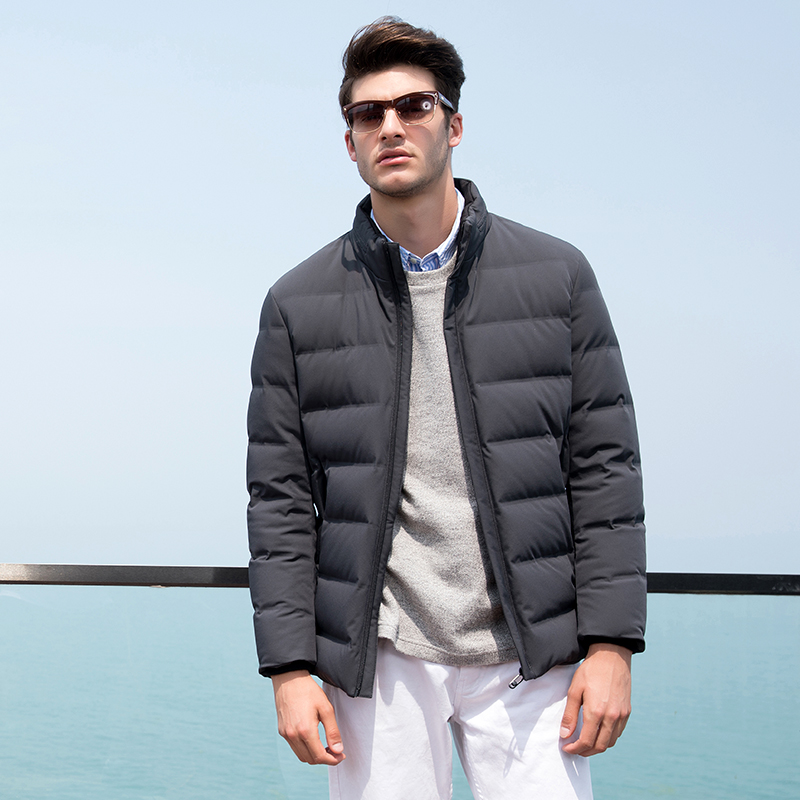 Black Purple 027 Tanboer Chinois Hommes De Grey Vêtement 5167 Duvet Blue Mode 8021 656 Mâle Style D'hiver Outwear Manteau Canard Veste Ta18331 BHqZrw4H6